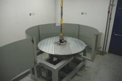 Banc centrifuge