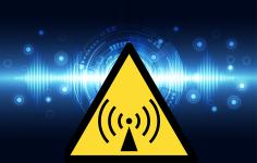 Mesures EMF - ElectroMagnetic Field