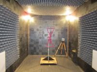 Cage Full Anechoic Room