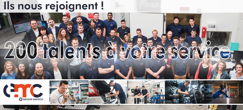 EMC Groupe Emitech