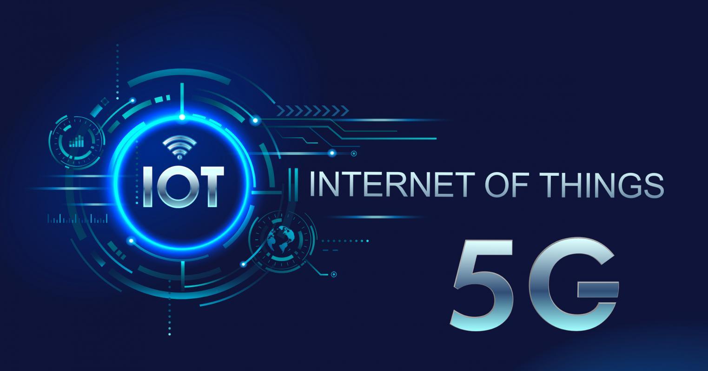 IoT - 5G