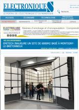 ElectronicS Montigny