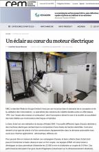 EMC ControlesEssaisMesures