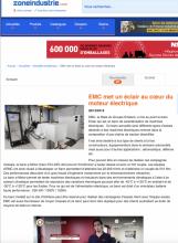 zoneindustrie EMC