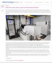electronique-news EMC