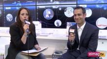 Interview salon du Bourget (Eimag - Sébastien Potteau)