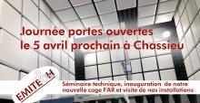 JPO - Chassieu