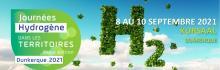 Journées de l'Hydrogène