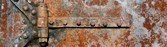Essais de corrosion