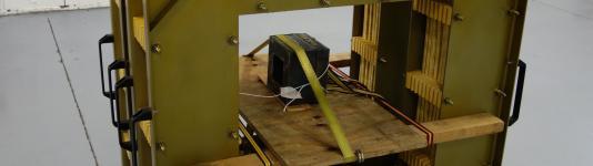 Chassieu - Immunité champs magnétique ITER