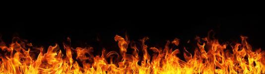 Essais de tenue au feu