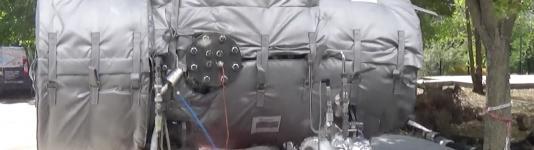 RTCA DO 160 section 9 - Essais en atmosphère explosive