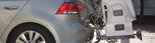 Portable Emission Measurement System