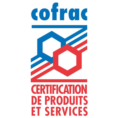 Cofrac Certification
