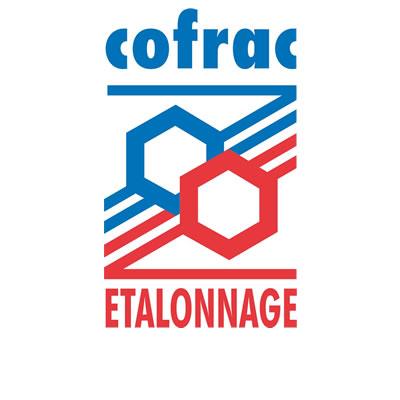 Cofrac Etalonnage