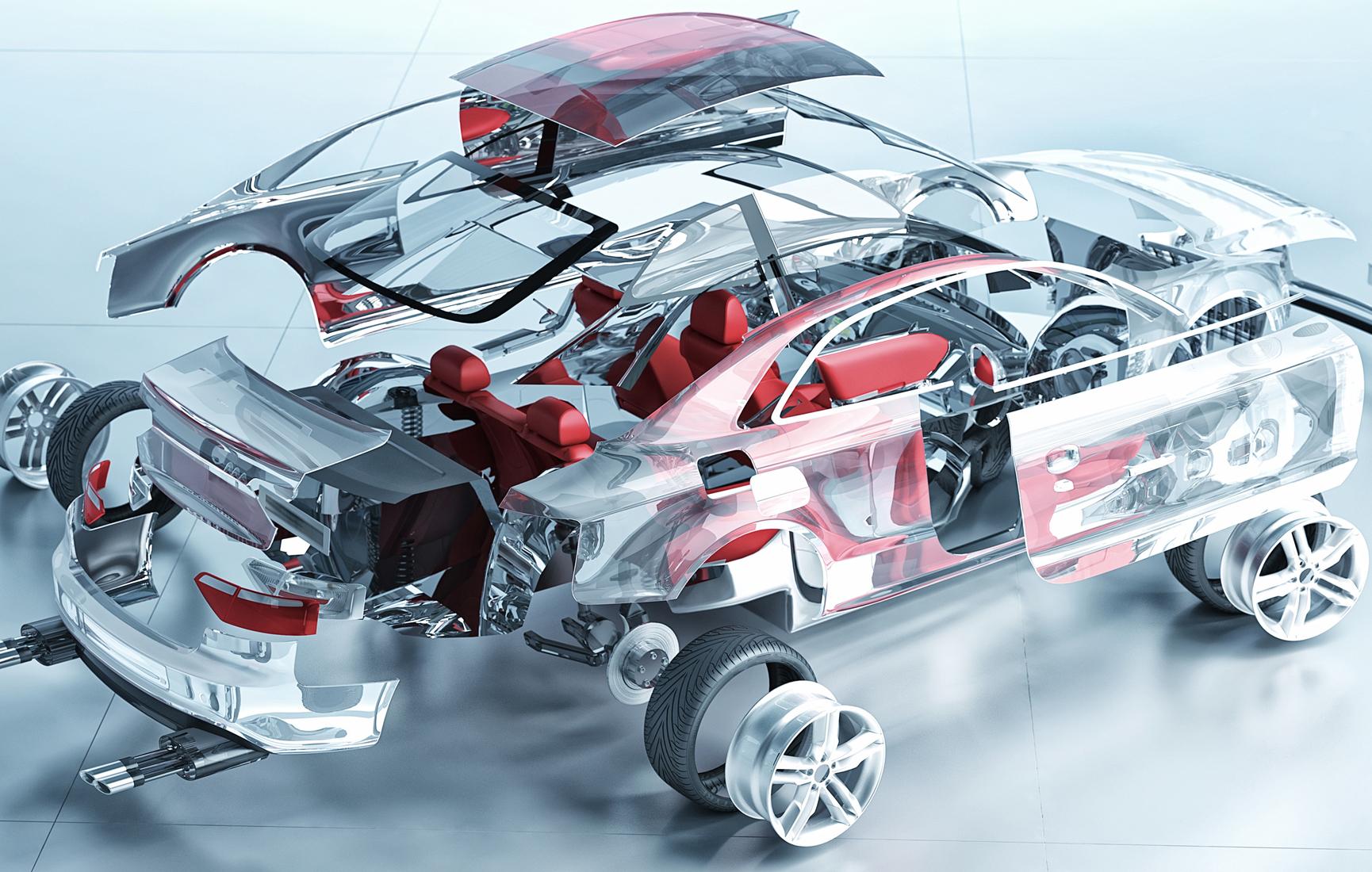 Automotive Qualification Emc And Environmental Simulation Emitech